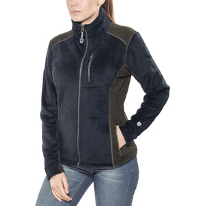Kühl Alpenlux Jacke Damen black black