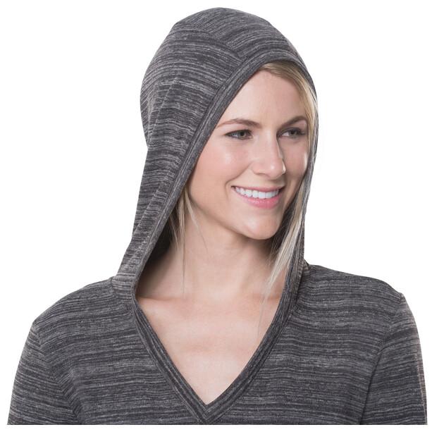 Kühl Amaranta Sweater Damen grau