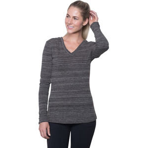 Kühl Amaranta Sweater Damen pavement pavement
