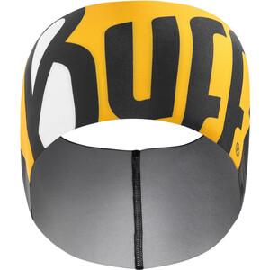 Buff Tech Stirnband schwarz/gelb schwarz/gelb