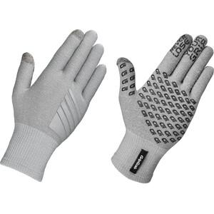 GripGrab Primavera Merino Midseason Handschuhe grey grey