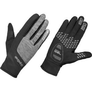 GripGrab Hurricane Handsker Damer, black/grey black/grey