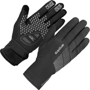 GripGrab Ride Vandtætte handsker, sort sort