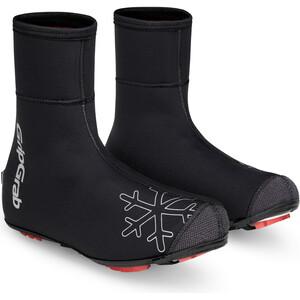 GripGrab Arctic X kengänsuojat, musta musta