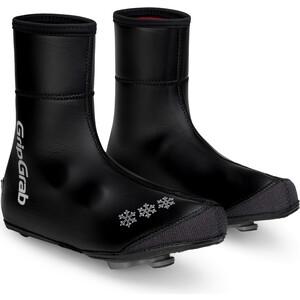 GripGrab Arctic kengänsuojat, musta musta