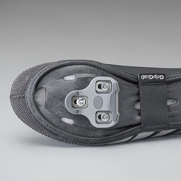 GripGrab RaceThermo Waterproof Winter Überschuhe black