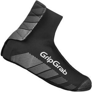 GripGrab Ride kengänsuojat, musta musta
