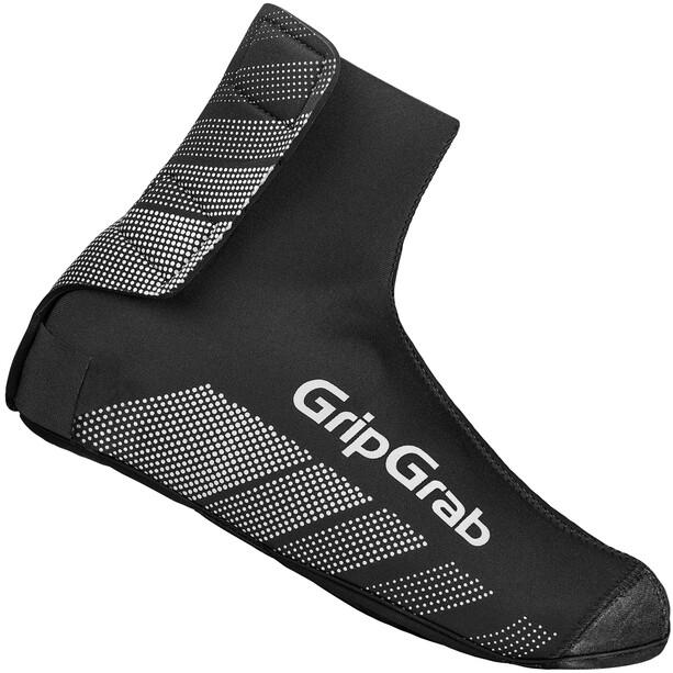 GripGrab Ride Winter Überschuhe schwarz