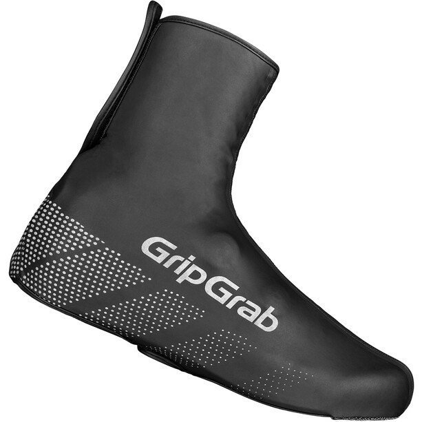 GripGrab Ride Couvre-Chaussures Imperméables, black