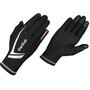 GripGrab Running Expert Winter Touchscreen Handschuhe black
