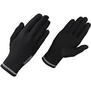 GripGrab Running Basic Winterhandschuhe black black