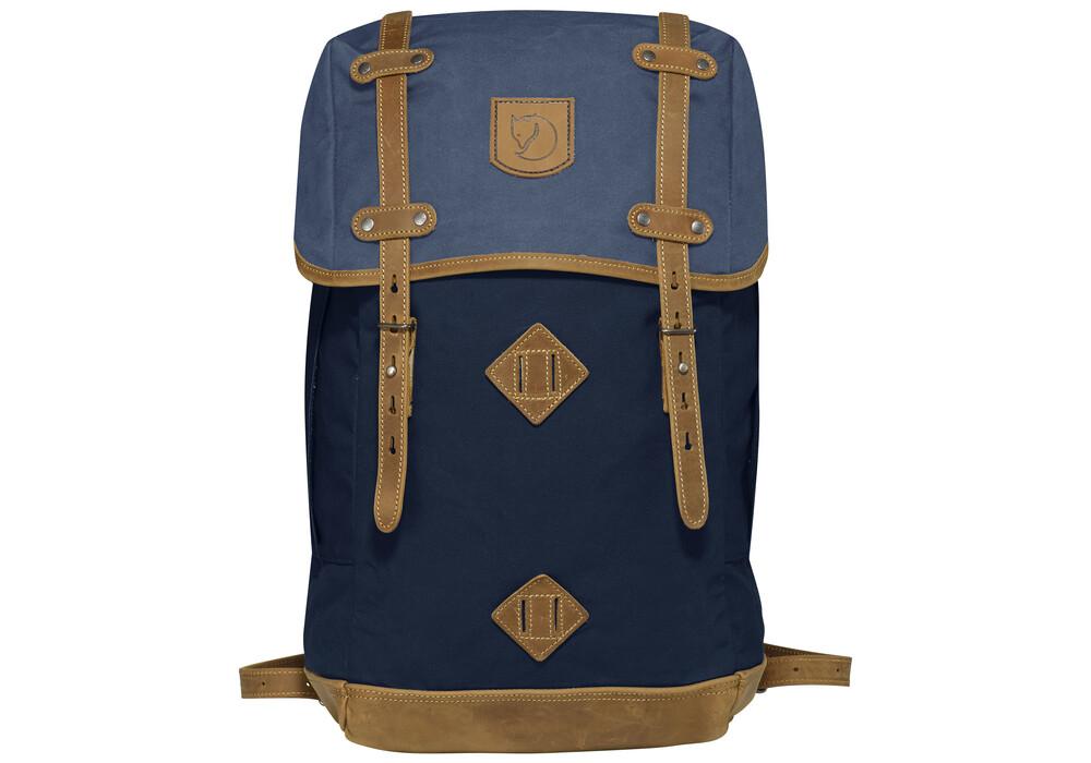 fj llr ven no 21 rucksack large dark navy uncle blue. Black Bedroom Furniture Sets. Home Design Ideas