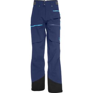 Norrøna Lofoten Gore-Tex Pro Pants Herr ocean swell ocean swell