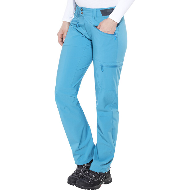 Norrøna Falketind Flex1 Pants Dam blue moon