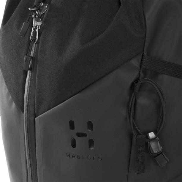Haglöfs Katla Roll-Top 30 Daypack true black