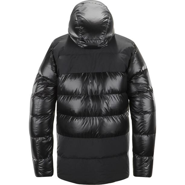 Haglöfs Venjan Down Jacket Herr true black