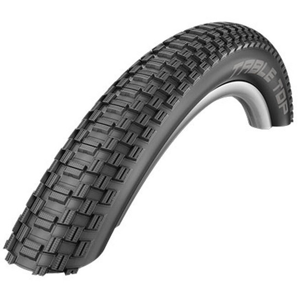 "SCHWALBE Table Top Wired-on Tire 26"" Addix Performance black"