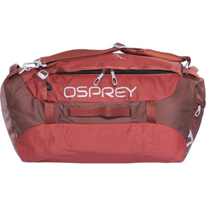 Osprey Transporter 40 Sac, rouge rouge