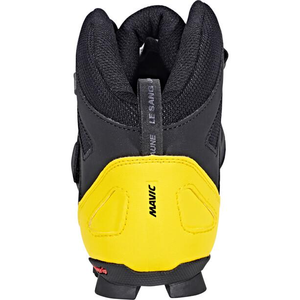 Mavic XA Pro H2O GTX Mid-Cut Schuhe Herren black