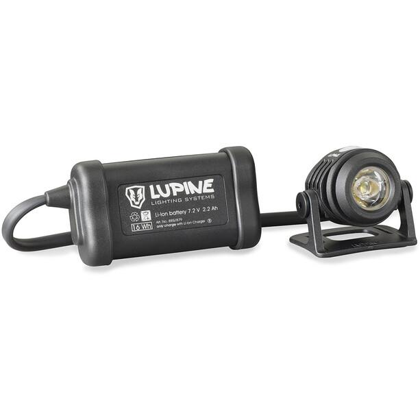 Lupine Neo 4 Helmlampe 900 lm