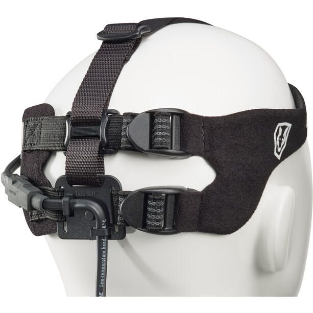 Lupine Wilma Heavy-Duty Headband 3200 lm Version