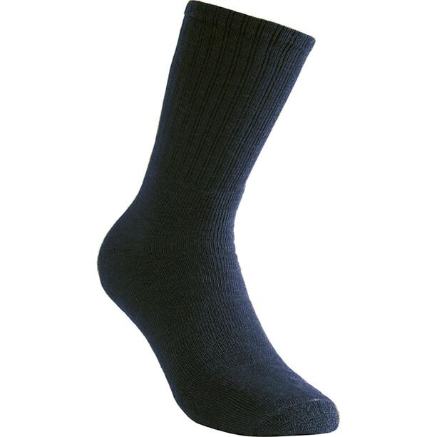 Woolpower 200 Socken blau