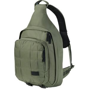 Jack Wolfskin TRT 10 Sling Bag woodland green woodland green