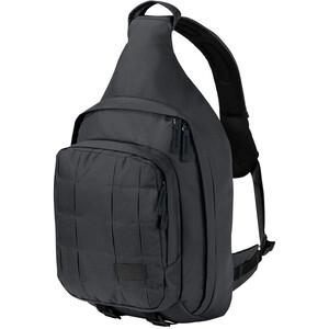 Jack Wolfskin TRT 10 Shoulder Bag phantom phantom