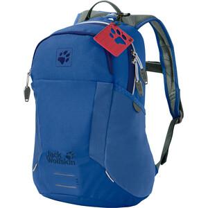 Jack Wolfskin Moab Jam Rucksack Kinder coastal blue coastal blue