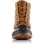 Sorel Cheyanne II Boots Herr chipmunk, black