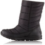 Sorel Whitney Mid Boots Barn black