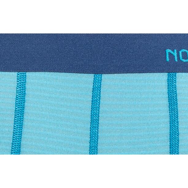 Norrøna Super Lange Unterhose Damen ice blue