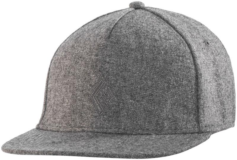 Black Diamond Wool Trucker Hat Nickel L-XL 2018 Kappen, Gr. L-XL