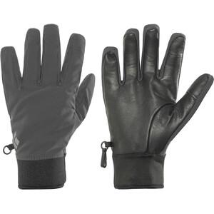 Black Diamond Midweight Softshell Handschuhe smoke smoke