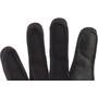 Black Diamond Midweight Windblock Fleecehandschuhe black