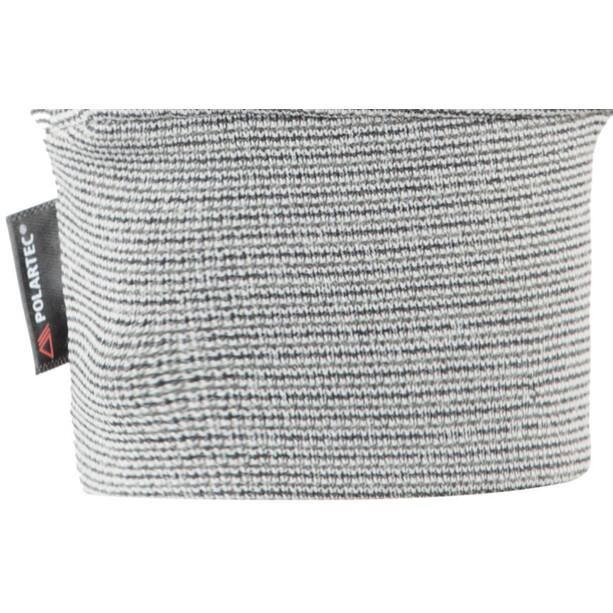 Black Diamond Lightweight Wooltech Handschuhe slate