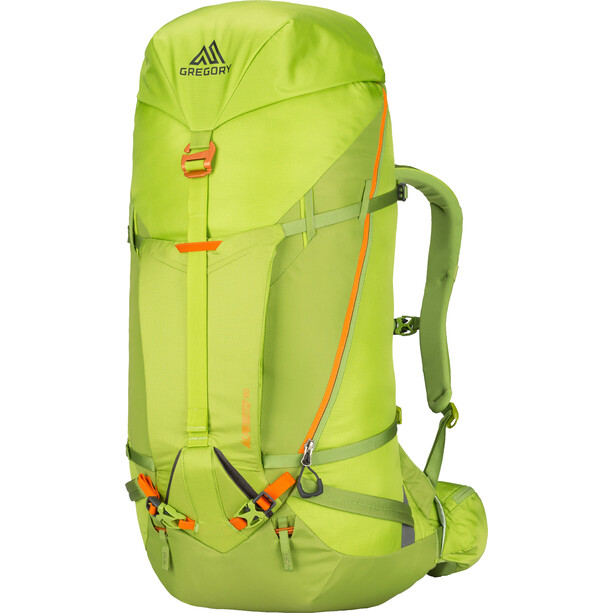 Gregory Alpinisto 35 Rucksack Small lichen green