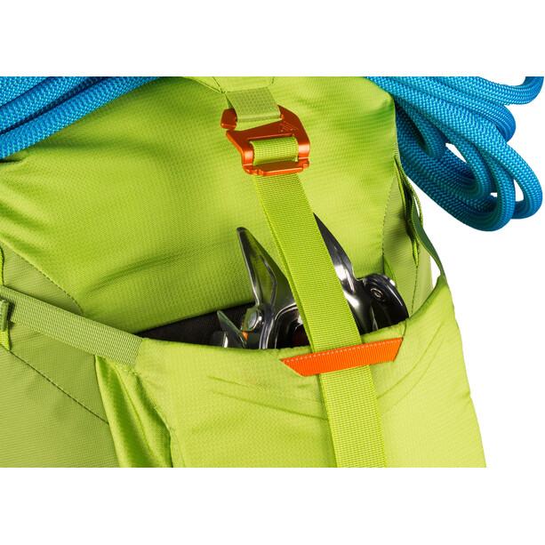 Gregory Alpinisto 50 Rucksack Größe M lichen green