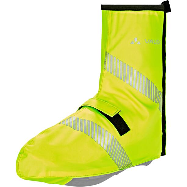 VAUDE Luminum Fahrrad Gamasche neon yellow