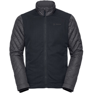 VAUDE Cyclist II Jacke Padded Herren phantom black phantom black