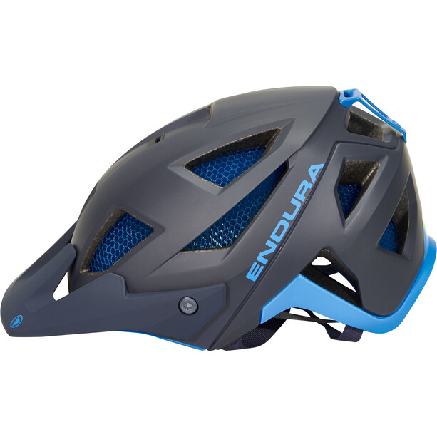 Endura MT500 Koroyd Helm navy
