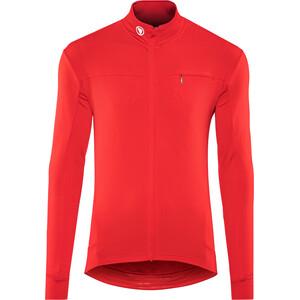 Endura Xtract Roubaix Veste Homme, rouge rouge