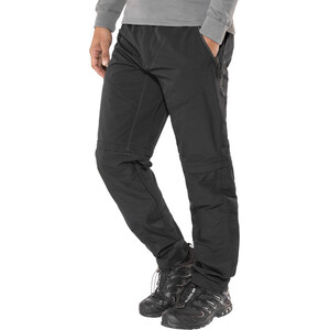 Endura Hummvee II Zip-Off Pants Herr black black