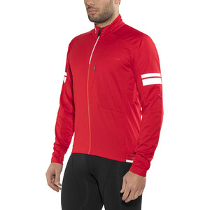 Endura Windchill Jacke Herren red red