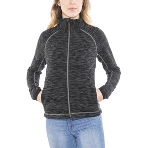 Tatonka Joskin Jacke Damen darkest grey darkest grey