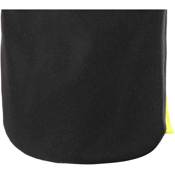 Craft Hybrid Weather Handschuhe flumino/black