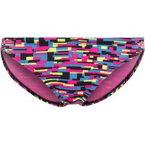 TYR Drift Classic Bikinihose Damen blue/pink blue/pink