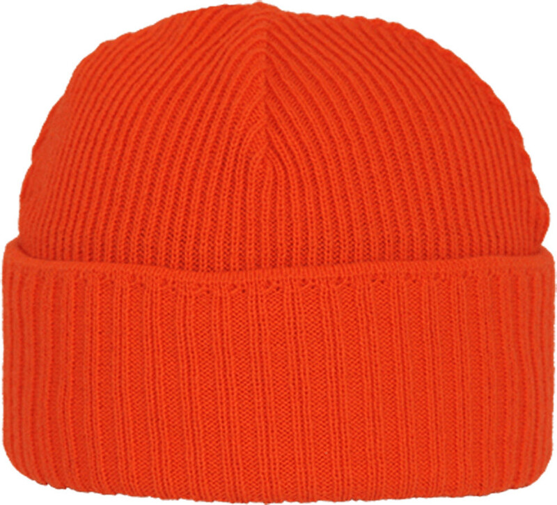 Sätila of Sweden Fors Safety Beanie Saftey Orange  2017 Luer