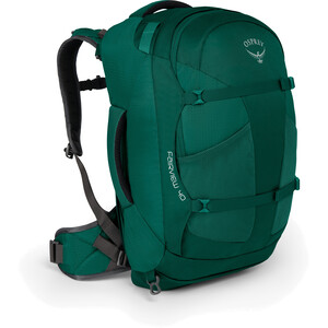 Osprey Fairview 40 Backpack Dam Rainforest Green Rainforest Green