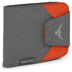 Osprey QuickLock RFID lommebok Orange Orange